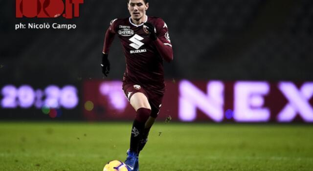 Lukic, l'assenza di Baselli lo rilancia: con il Milan può tornare titolare