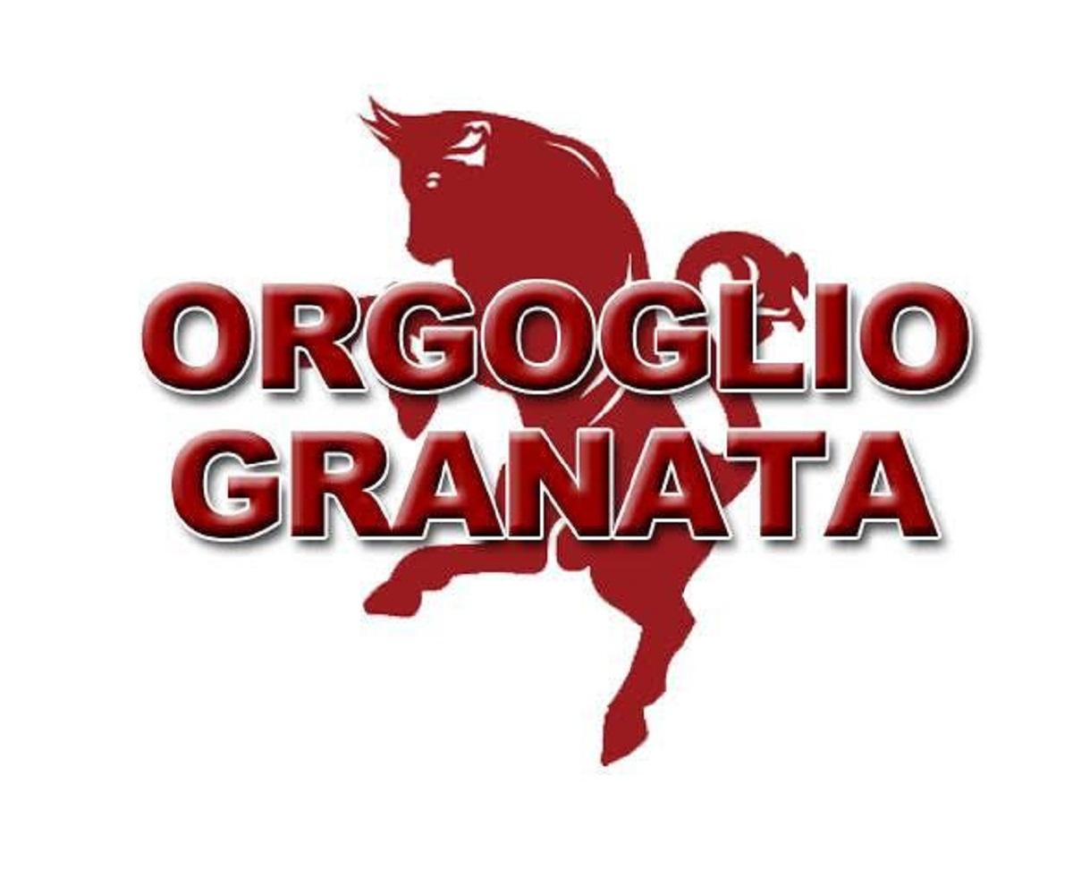 Orgoglio Granata
