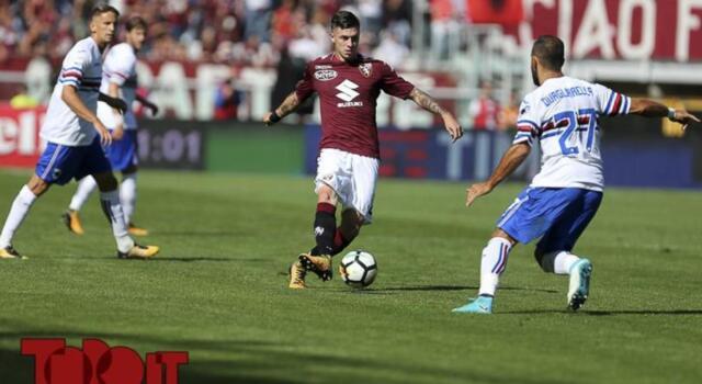 Torino, in casa solo un pareggio. La Samp subisce almeno un gol in trasferta da ottobre