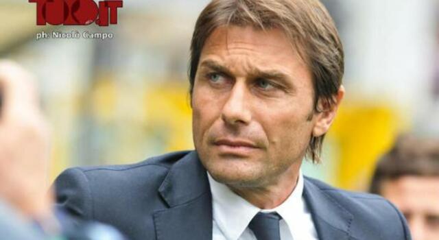 Inter è UFFICIALE: Antonio Conte è il nuovo allenatore neroazzurro