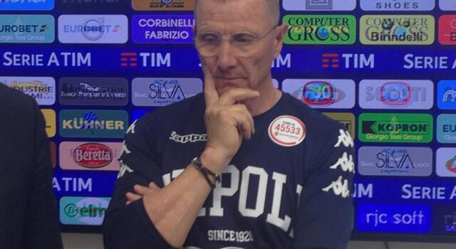 """Andreazzoli: """"Abbiamo stra-battuto il Toro"""""""
