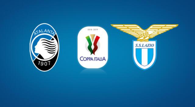 Coppa Italia, Atalanta-Lazio 0-2: biancocelesti in Europa, per il Toro ora è più dura