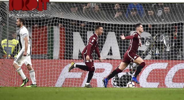 Juve-Toro, i precedenti: nessuna vittoria all'Allianz Stadium per i granata
