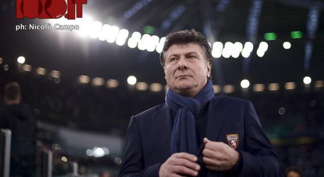 """Mazzarri sul ritiro di Moretti: """"Se ci volesse ripensare…"""""""