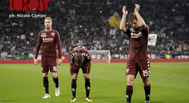 Juventus-Torino: tabù stadium per i granata, mai una vittoria