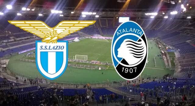 Lazio-Atalanta 1-3: il tabellino. La Champions si allontana