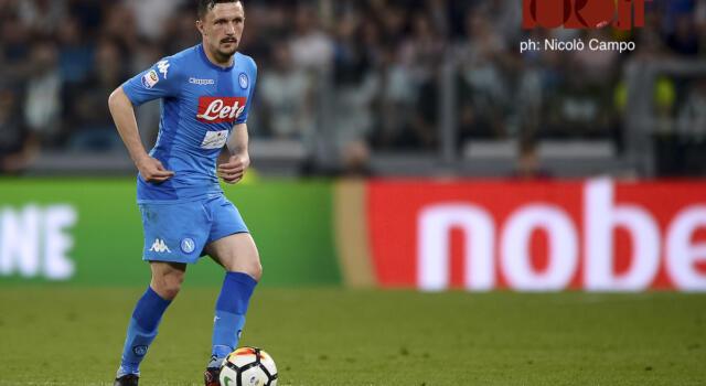 """Mario Rui via da Napoli, l'agente: """"C'è anche il Torino"""""""