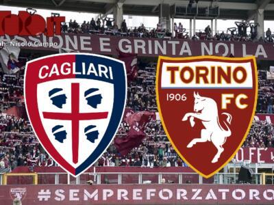 Primavera, Cagliari-Torino 1-0: il tabellino
