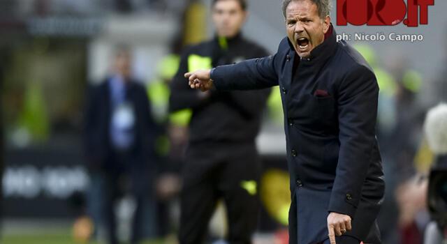 """Mihajlovic: """"La Juve? Sono nato pronto"""""""