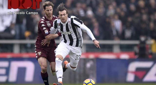 """Bernardeschi: """"Bello se la città di Torino avesse due squadre in Europa"""""""