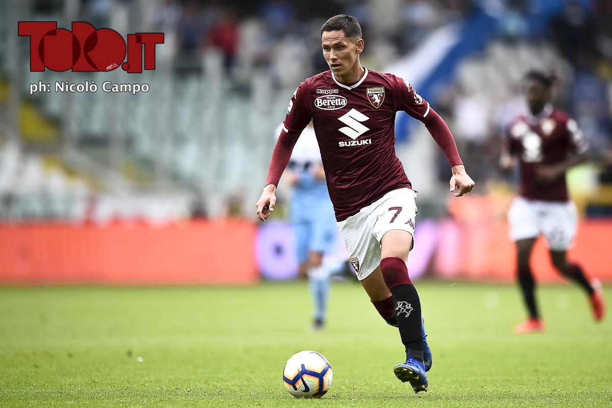 Sasa Lukic, Torino FC