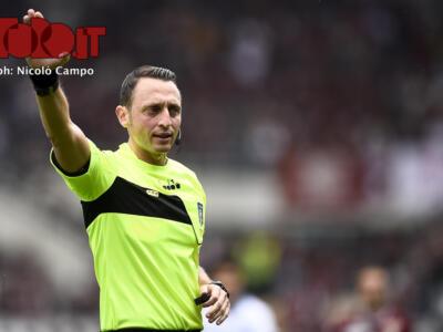 Roma-Torino, Abisso condiziona la partita