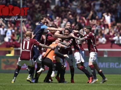 UFFICIALE, il Torino è in Europa League! Lo comunica l'Uefa