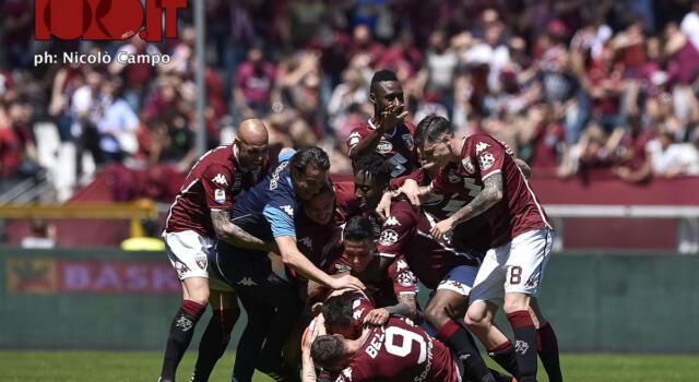 Europa League, la quota punti si è alzata: possono non bastare 66 punti