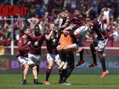 Torino-Sassuolo 3-2 / Belotti, Zaza, Belotti: la rimonta è servita