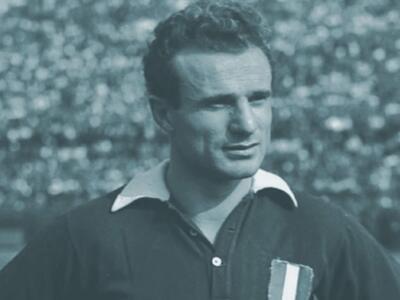 Chi era Valentino Mazzola: il Capitano del Grande Torino diventato Leggenda