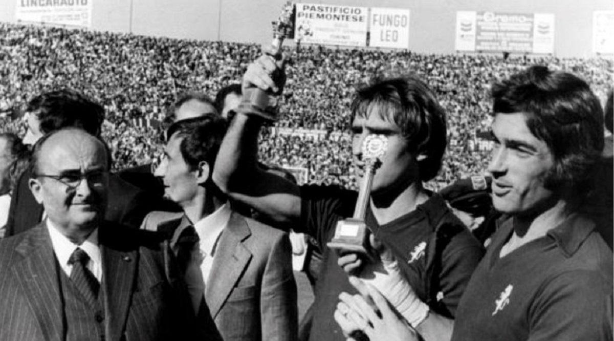 Torino scudetto 1976
