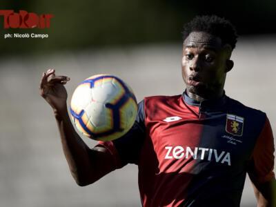 Coppa Italia: il Genoa batte l'Imolese, la sfida con il Torino è a un passo
