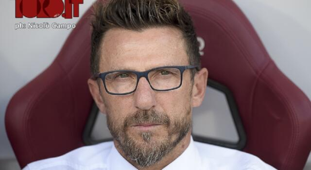 """Di Francesco: """"Ho visto un Cagliari volitivo. Joao Pedro? Sta molto bene"""""""