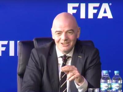 Fifa, al via il piano di salvataggio: le federazioni riceveranno 150 milioni di dollari