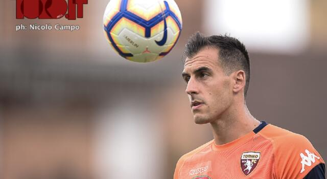 Probabile formazione Torino / Tocca a Rosati in porta, dubbio Belotti per Longo