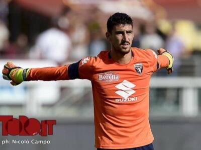 Ichazo si accasa al Genoa: l'ex Toro ritrova la Serie A dopo sette mesi
