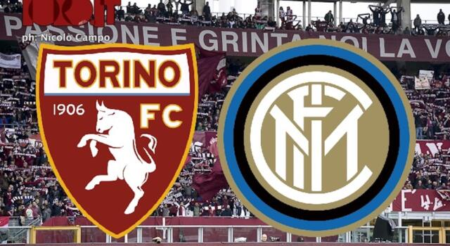 Mamma Cairo, Torino-Inter 1-0: il tabellino