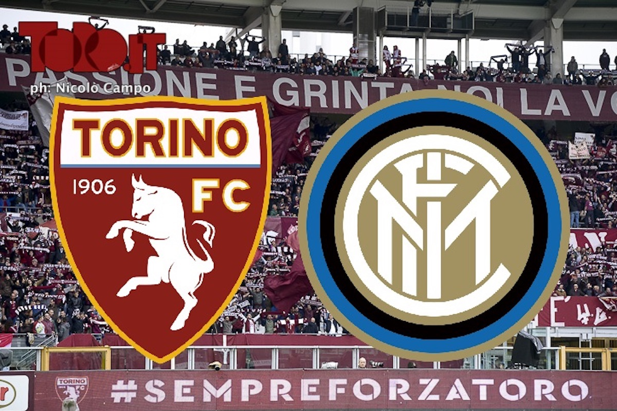 Torino-Inter diretta