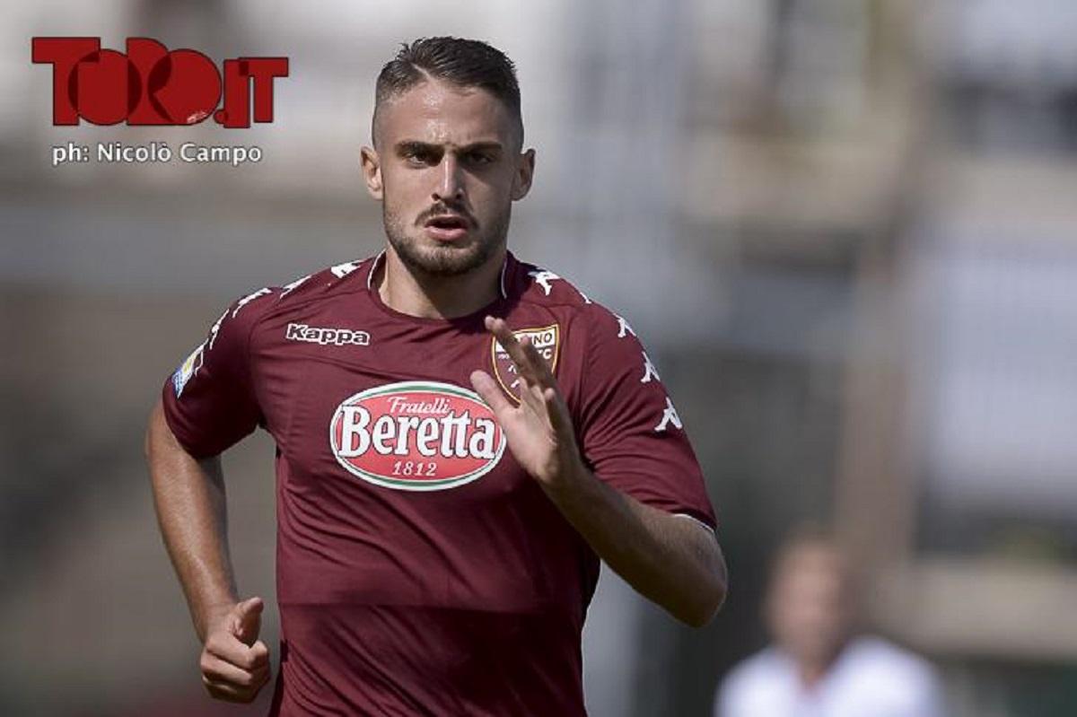 Karlo Butic Torino