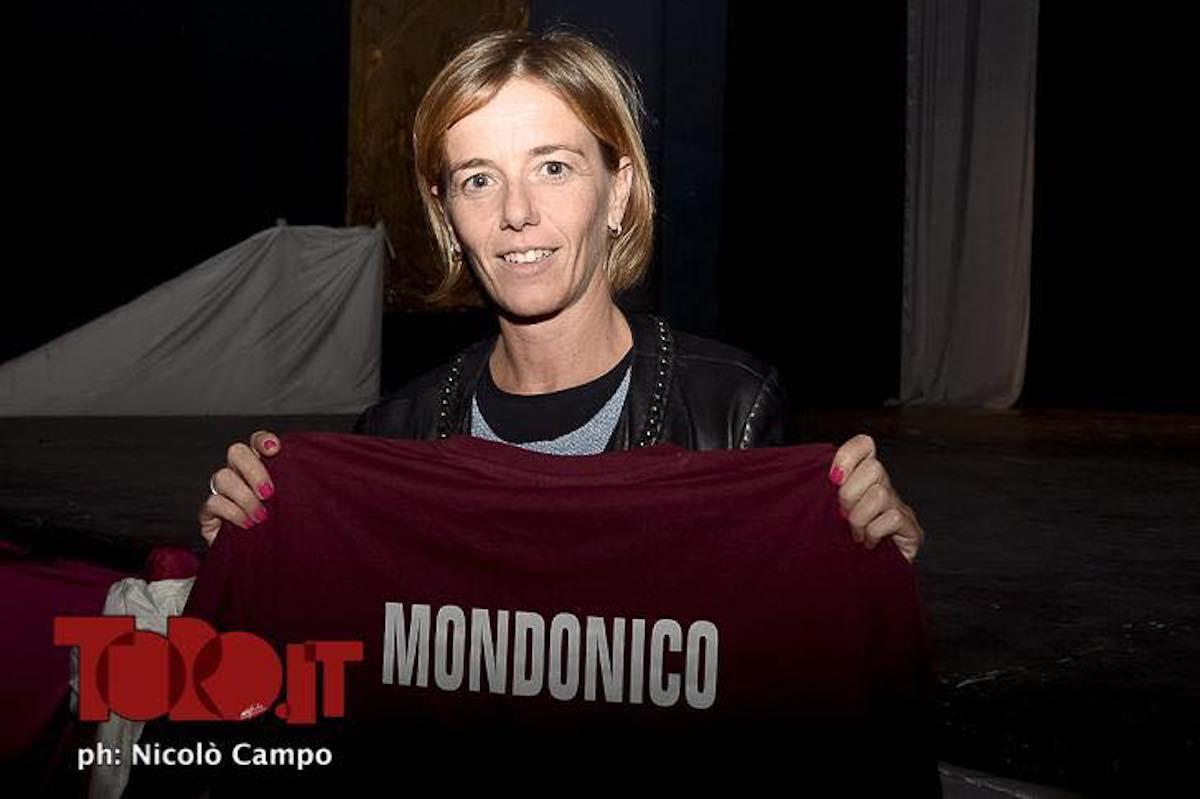 Clara Mondonico