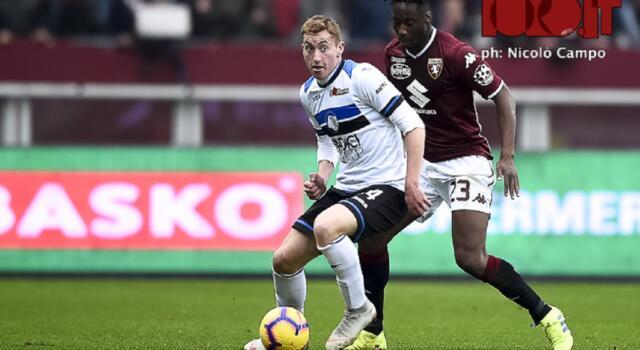 Kulusevski più Gervinho: Parma, a Torino col tridente pesante