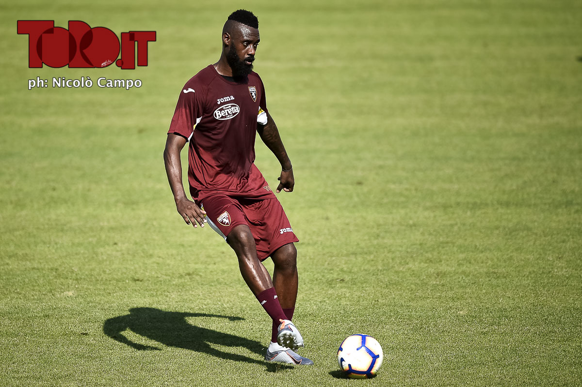 Nicolas Nkoulou Torino