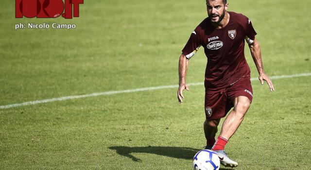 Torino: tattica e parte atletica in preparazione al Lecce