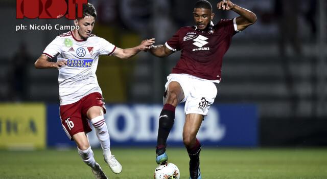 Le pagelle di Torino-Debrecen: Ansaldi il migliore, per Bremer due assist!