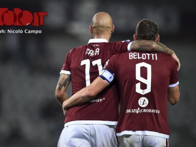 Belotti-Zaza: contro il Parma i lettori punterebbero sull'attacco a due