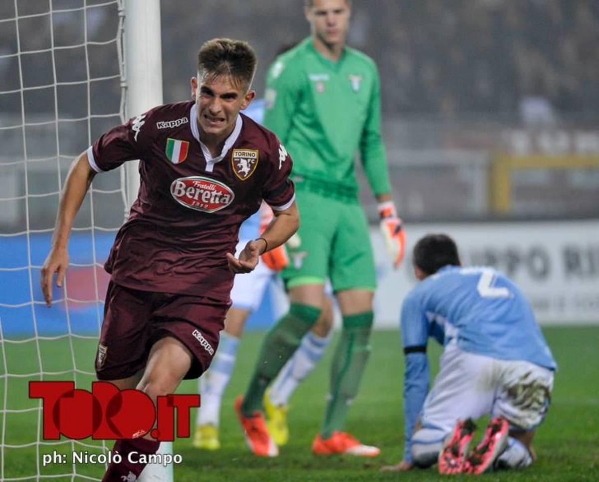 Filippo Berardi, Torino FC Primavera