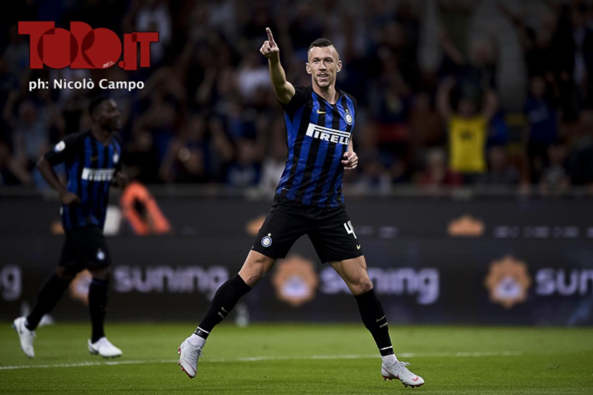 Ivan Perisic FC Inter