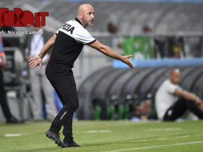 Vincenzo Italiano è il nuovo allenatore della Fiorentina