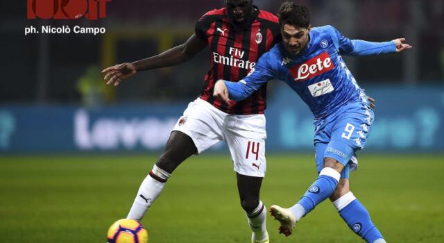Bakayoko vicino al Milan, Reina ufficiale alla Lazio. L'Inter sta per chiudere per Tonali