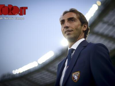 Ribaltone in dirigenza: ora si attende la promozione di Moretti