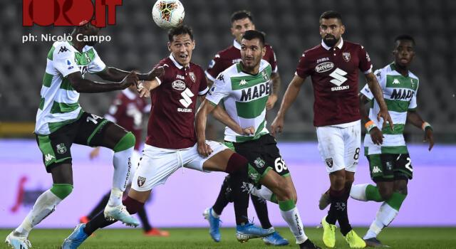 Torino, quanta concorrenza a centrocampo: le probabili gerarchie di Mazzarri
