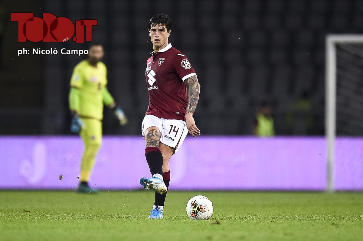 Kevin Bonifazi Torino