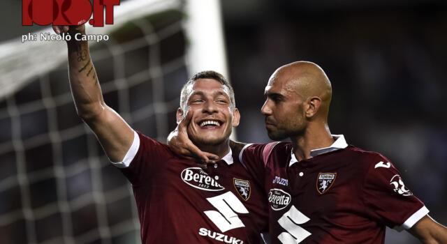 """Vagnati promuove la coppia Zaza-Belotti: """"I giocatori forti possono coesistere"""""""
