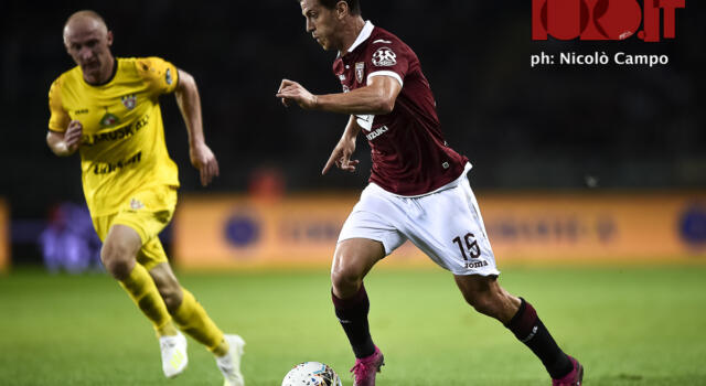 Cristian Ansaldi Torino