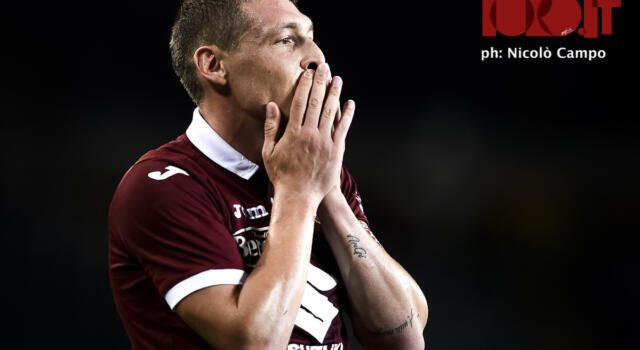 Giudice Sportivo: multa di 5.000 euro al Toro, ammenda anche per Belotti