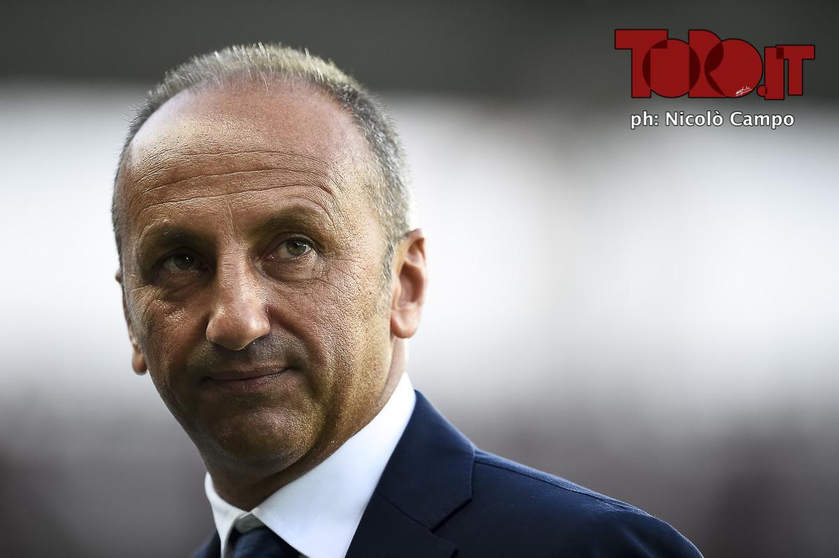 Massimo Bava, direttore sportivo Torino