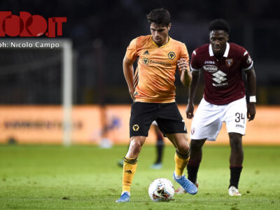 Wolverhampton-Torino: sarà lo spagnolo Jesus Gil Manzano l'arbitro