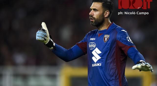 """Sirigu, migliore in Italia ma non per Mancini: """"Sa quali sono le gerarchie"""""""