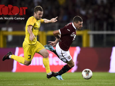 Shakhtyor Soligorsk-Torino: Petrescu applica le nuove regole