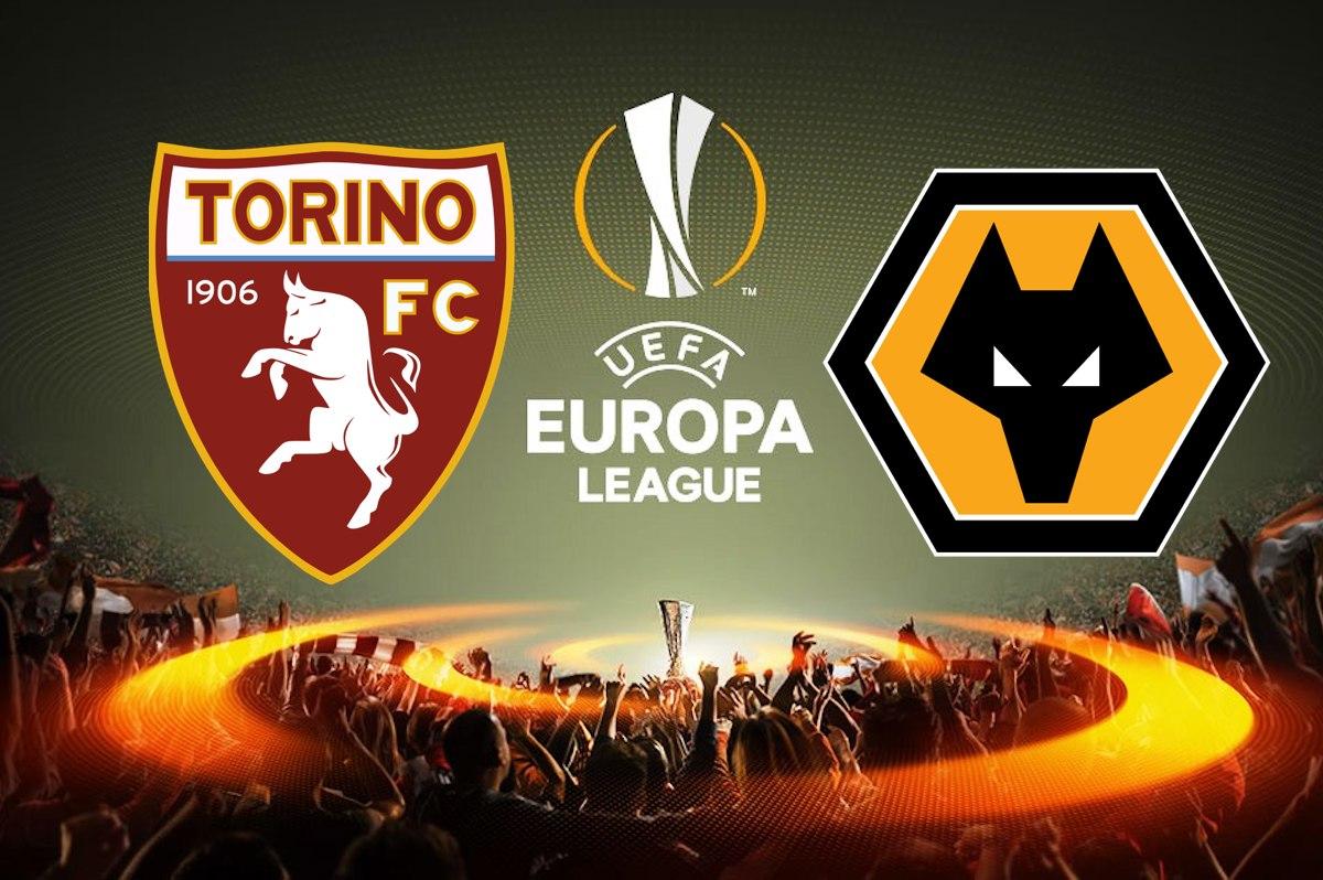 Torino-Wolverhampton, la diretta
